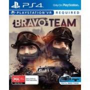 Joc Bravo Team pentru Ps4