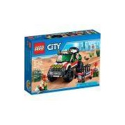 60115 - LEGO City - 4X4 Off-Road