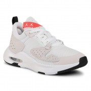 Pantofi NIKE - Jordan Air Cadence CN3498 100 White/White/Vast Grey/Black