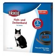 Trixie Floh- und Zeckenhalsband Für Katzen, 35 cm lang
