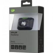 Фенер Челник/ Prosumer Xplor PH15 Task със сензор за движение, GP-F-XPLOR-PH15