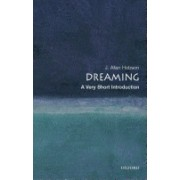 Dreaming: A Very Short Introduction (9780192802156)