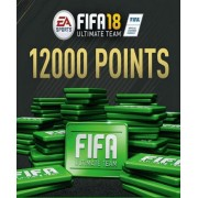 FIFA 18 - 12000 FUT POINTS - ORIGIN - PC