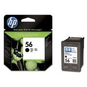 HP 56 Inktcartridge Zwart
