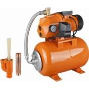 Hidrofor cu Ejector Evotools JET MQ 370D EPTO 750W 55lmin 24L