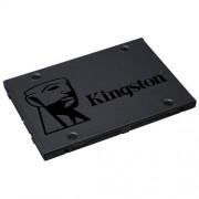 "Kingston Disco Duro S Lido Kingston A400 240gb - Sata3 - 2.5"" / 6.35cm - Hasta 500mb/s Le"