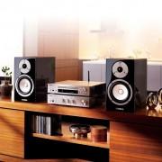 Sistem Stereo Yamaha MCR-N670