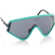 Oakley Round Sunglass(Grey)