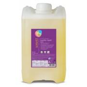 Detergent ecologic lichid pt. rufe albe si colorate cu lavanda 10L