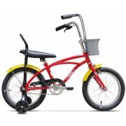 "Bicicleta copii Pegas Mezin B 16"" 1v"