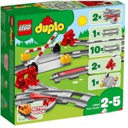 LEGO DUPLO, Sine de cale ferata 10882