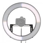 Lampa Circulara cu LED Falcon Eyes DVR-512DVC - 230V