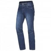 Ocun - Ravage Jeans - Pantalon d'escalade taille XL, bleu