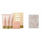 Cadou Pink Cacharel & Cosmetice Scottish Fine Soaps