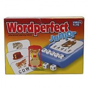 Virgo Toys Word Perfect junior