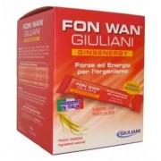 Giuliani Linea Benessere Ed Energia Fon Wan Ginsengenergy Integratore 12 Buste