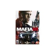 Game Mafia III - PC