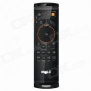 Mele F10 Deluxe 2.4GHz Fly raton c/ G-sensor para TV BOX - Negro