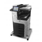 Принтер HP LaserJet Enterprise M725z mfp, p/n CF068A - HP лазерен принтер, копир, скенер и факс