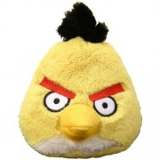 Angry Birds 8 Inch DELUXE Plush With Sound Yellow Bird