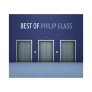 Philip Glass - THE BEST OF PHILIP GLASS | CD