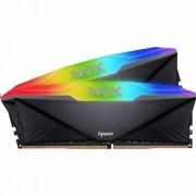 Apacer Nox RGB 16GB - 3200MHz DDR4 RAM Kit 2×8GB