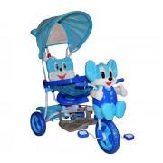Dječji tricikl Miki - plavi