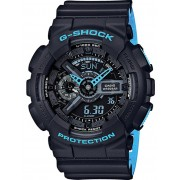 Ceas barbatesc Casio GA-110LN-1AER G-Shock 51mm 20ATM