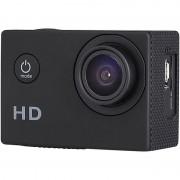 Smartwares® Full HD Actioncam mit 2 HD Monitor, IP68 geschützt