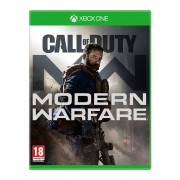 Call of Duty Modern Warfare Xbox One Preorder