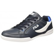 Fila Men's Baker II Navy / Whte / Blue Sneakers - 11 UK/India (45 EU)