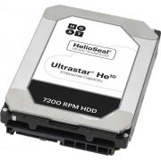 """HDD 3.5"""", 8000GB, Hitachi HGST Ultrastar He10 , 7200rpm, 256MB Cache, 4KN ISE, SAS (HUH721008AL4200)"""