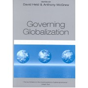 Governing Globalization - Power, Authority and Global Governance(Paperback) (9780745627342)