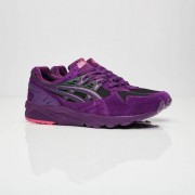 Asics Gel-kayano Trainer Str Rioja Red/Rioja Red