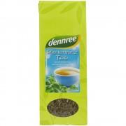 Ceai de menta ecologic