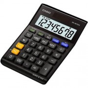 Casio Bordsräknare CASIO MS-88TERII Svart