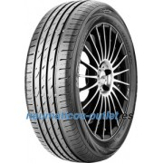 Nexen N blue HD Plus ( 205/55 R17 95V XL 4PR )