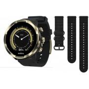Suunto 9 G1 Baro Gold Leather SET