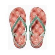 Reef-Slippers-Little Stargazer-Roze