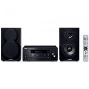 Yamaha Produkt z outletu: Wieża YAMAHA MusicCast MCR-N470D Czarny/czarny