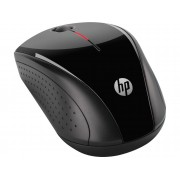 HP Ratón HP X3000 (Inalámbrico - Óptico - 1200 dpi)