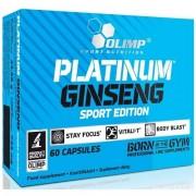 Olimp Platinum Ginseng 60caps