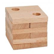 Joc logic IQ din lemn - model 16