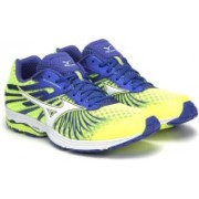 Mizuno R671B5 WAVE SAYONARA 4 Running Shoes For Men(Blue)