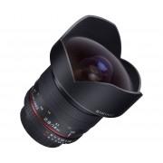 samyang 14mm f/2.8 ed as if umc - micro 4/3 - 2 anni di garanzia