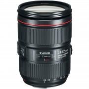 Canon EF 24-105mm f/4L IS II USM standardni objektiv 24-105 f4 4.0 L zoom lens 1380C005AA 1380C005AA
