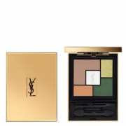 Yves Saint Laurent Decadent Haven Couture Palette 16 Ombretto 5g