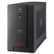 Ups Apc Back-UPS BX line-interactive BX1400U-GR 1400VA-700W