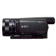 Kamera Sony HDR-CX900E, 12xOZ, foto 14,2Mpix, čierna