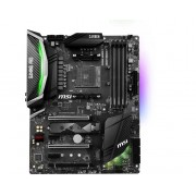 MB MSI X470 GAMING PRO CARBON, AM4, ATX, 4x DDR4, AMD X470, S3 8x, DP, HDMI, 36mj